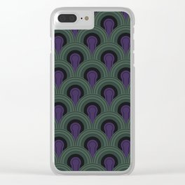 Room 237 (The Shining) Clear iPhone Case