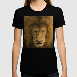 Lion - Time To Eat T-shirt