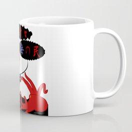 We Love the Ocean Coffee Mug