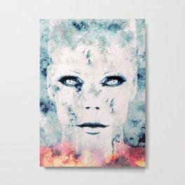 empress of dreams Metal Print