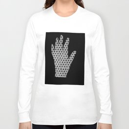 Until the Fingers Began To Bleed 1 Long Sleeve T-shirt