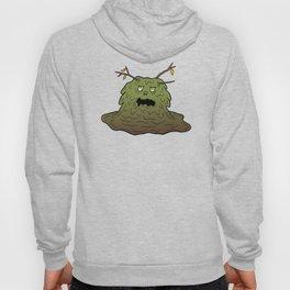 Swamp monster Hoody