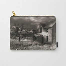 Dead House of Garber Carry-All Pouch