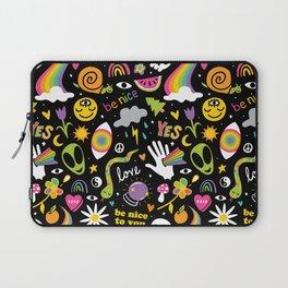 Wokeface Space Mix Laptop Sleeve