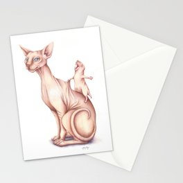 Yeehaw! Stationery Cards