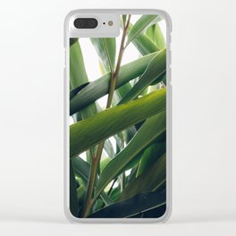 Topical Clear iPhone Case