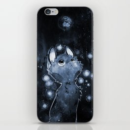 9 Hearts iPhone Skin