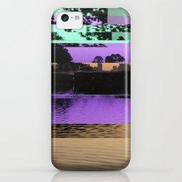 Lagoo iPhone Case