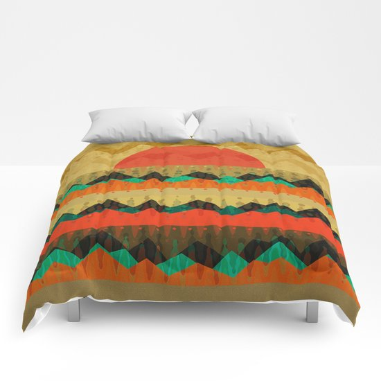 Textures/Abstract 138 Comforters