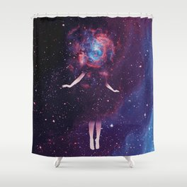 Kenov Shower Curtain