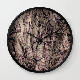 Epona -Celtic Wall Clock