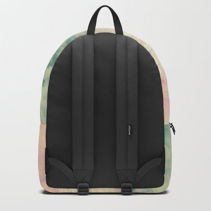 Raindbow Clouds Backpack