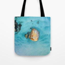 Observer - Greens Pool - Denmark - Western Australia Tote Bag