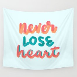 2 Cor 4:16 Wall Tapestry