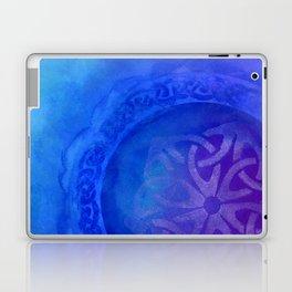 Symbols in the deep Laptop & iPad Skin