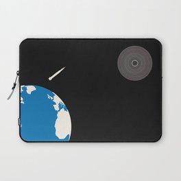 First Moon Landing Apollo 11 Laptop Sleeve