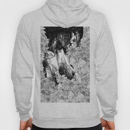 All the time in the world Hoody