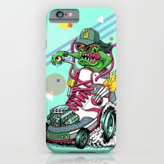 RIDE IT, KICK IT! iPhone 6s Slim Case