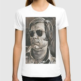 George Jones T-shirt