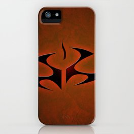 Hitman iPhone Case