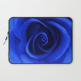 Indigo Rose Laptop Sleeve