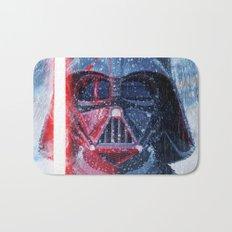 Darth Vader Storm Bath Mat