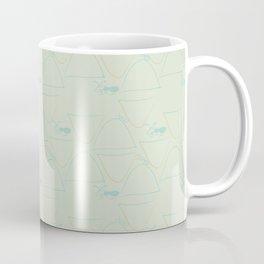Ant Hill Coffee Mug