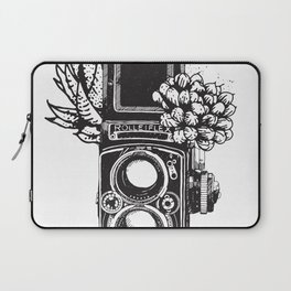 Way I Roll Laptop Sleeve