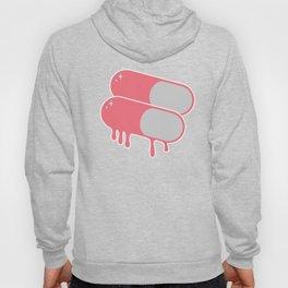 Pink Capsule Hoody