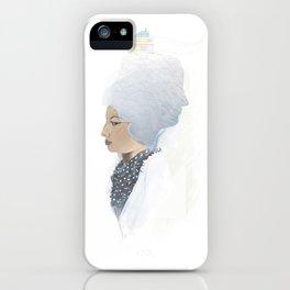 Lost Bride iPhone Case