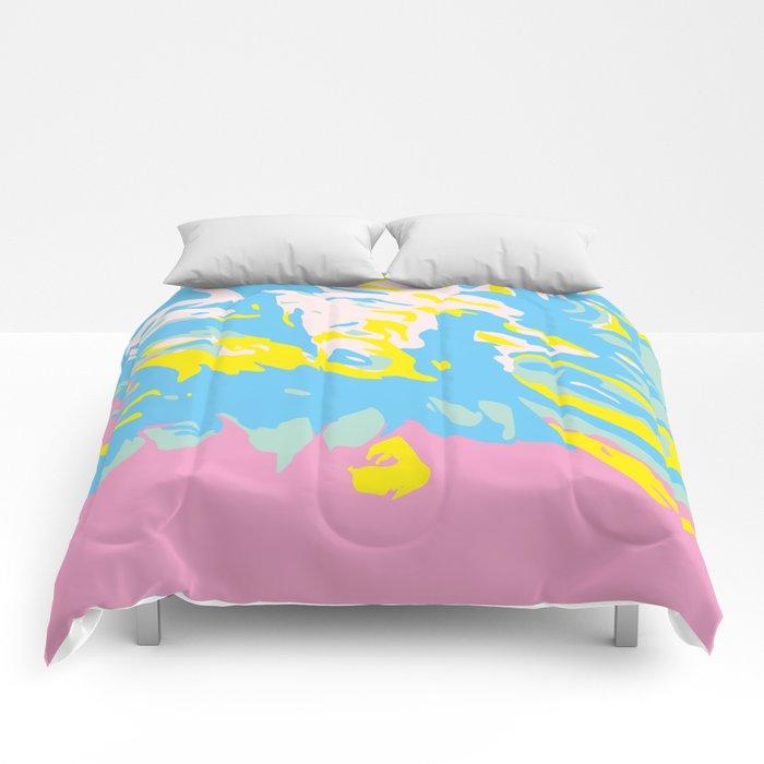 Melting Comforters