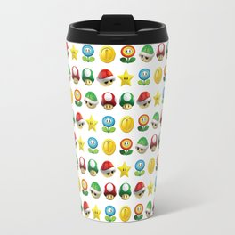 POWER UPS Travel Mug