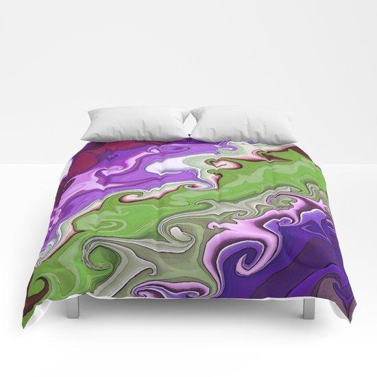 Beanstalk Comforters