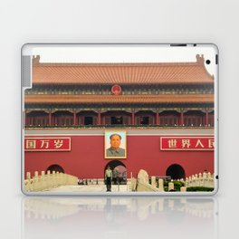 Forbidden City Southern Gate Laptop & iPad Skin
