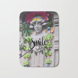 Smile - Cara Dura Proyect Bath Mat