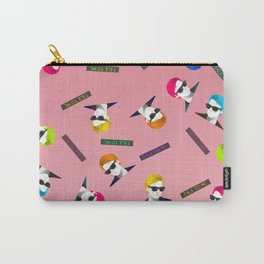 Bergman - Talk to Me Carry-All Pouch