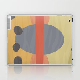 Golden Trout Laptop & iPad Skin