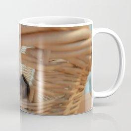 Intrepid Explorer Coffee Mug