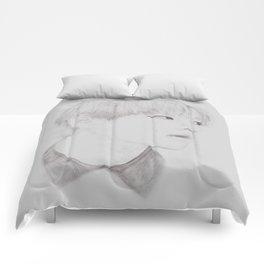 Taehyung 2 Comforters