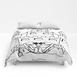 Shovel Up Comforters