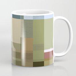 Minimalist Christina's World Coffee Mug
