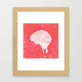 My gift to you IV Framed Art Print