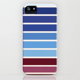 The colors of - Ponyo iPhone Case