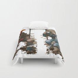 Turbo Kid Comforters