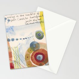 atabet Stationery Cards