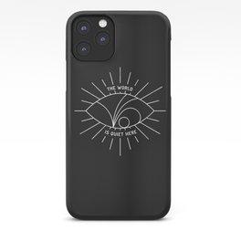 V.F.D. iPhone Case