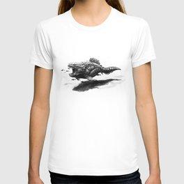 Dunkleosteus terrelli T-shirt