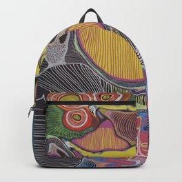 Yin Yoni Backpack