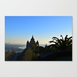 Viana do Castelo  Canvas Print