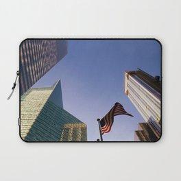 The Flag Laptop Sleeve